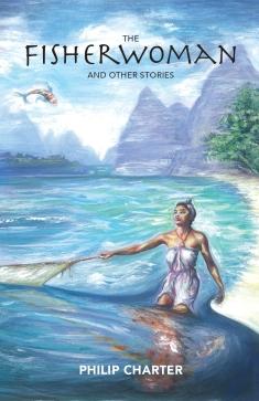 The Fisherwoman e-book cover